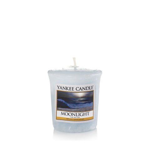 Moonlight Votive - Candle Co Winchester