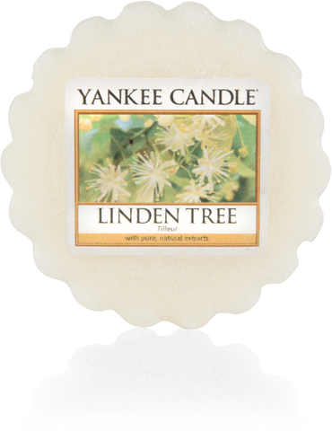 Linden Tree Wax Melt - Candle Co Winchester