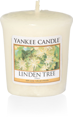 Linden Tree Votive - Candle Co Winchester