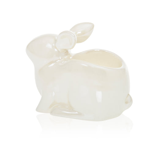 Bunny Tea Light Holder - Candle Co Winchester