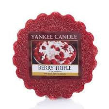 Berry Trifle Wax Melt - Candle Co Winchester
