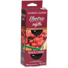 Black Cherry Scentplug Refill Twin Pack - Candle Co Winchester