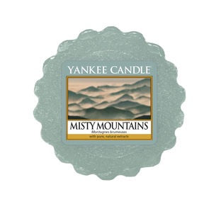 Misty Mountains Wax Melt - Candle Co Winchester