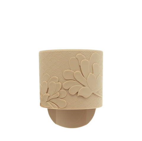 Ivory Scentplug Base - Candle Co Winchester