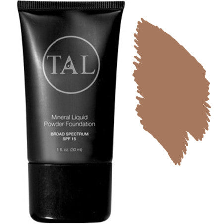 Mineral Liquid Powder Matte Foundation
