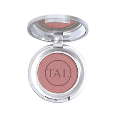 Micronized Pressed Mineral Blush - Glow