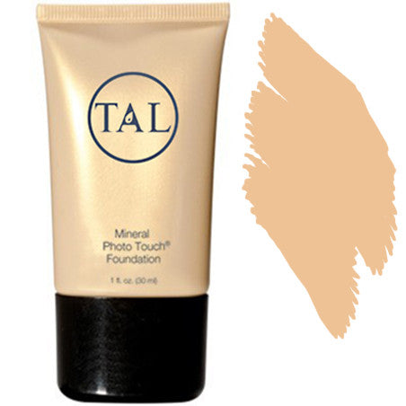 Mineral PhotoTouch Glow Foundation