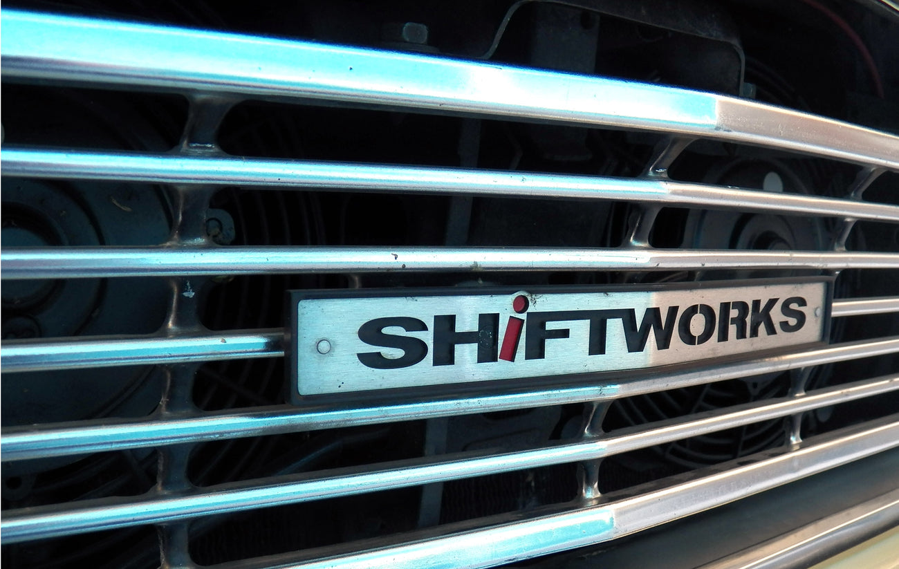 Shiftworks Shifters 69 Camaro Fuel Gauge Wiring Diagram Shifter Solutions Since 1991