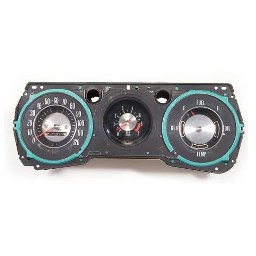 1964-65 Chevelle In-dash Tachometer Conversion Kit