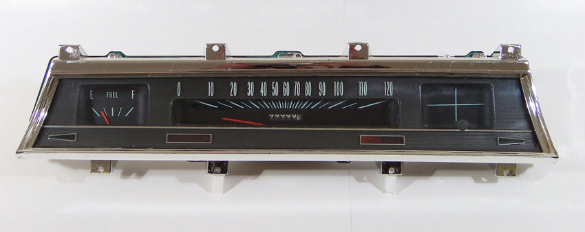1966-67 Chevelle Gauge Conversion Kits
