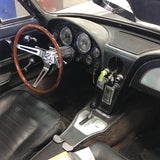 1965-67 Corvette Button Top Shifter