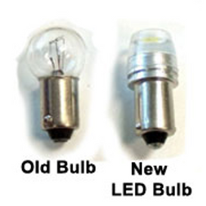 Shiftworks LED Light Bulbs