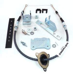 Floor-Shift Conversion Kits – Shiftworks
