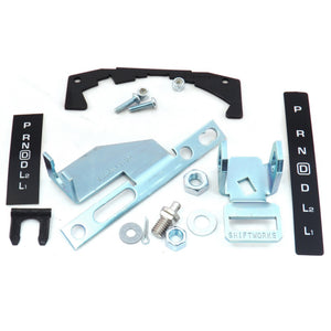 1973-78 Camaro Factory Shifter Conversion Kit