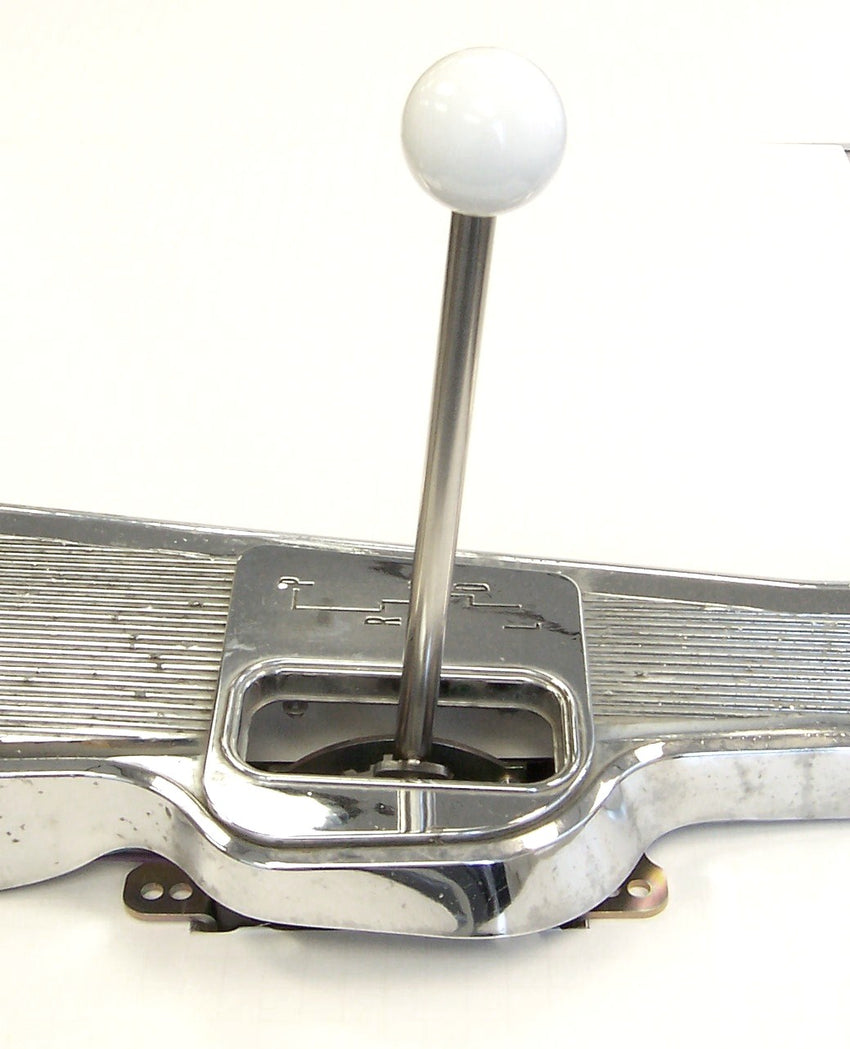 1962-64 Chevy II Nova Smoothie Shifter