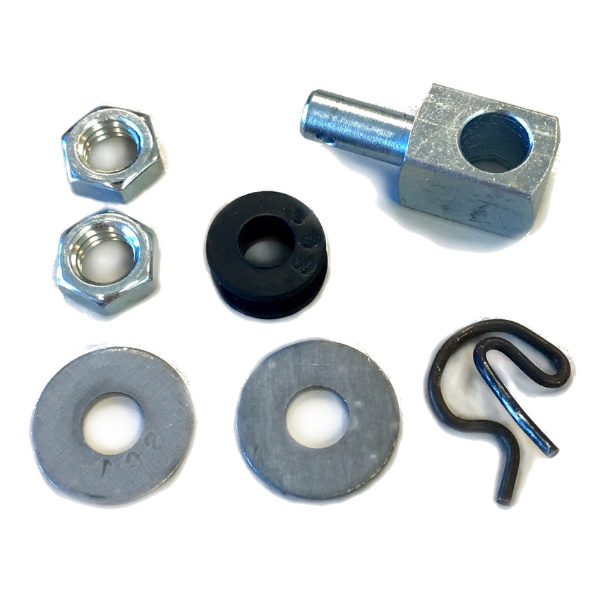 Rod Swivel Kit