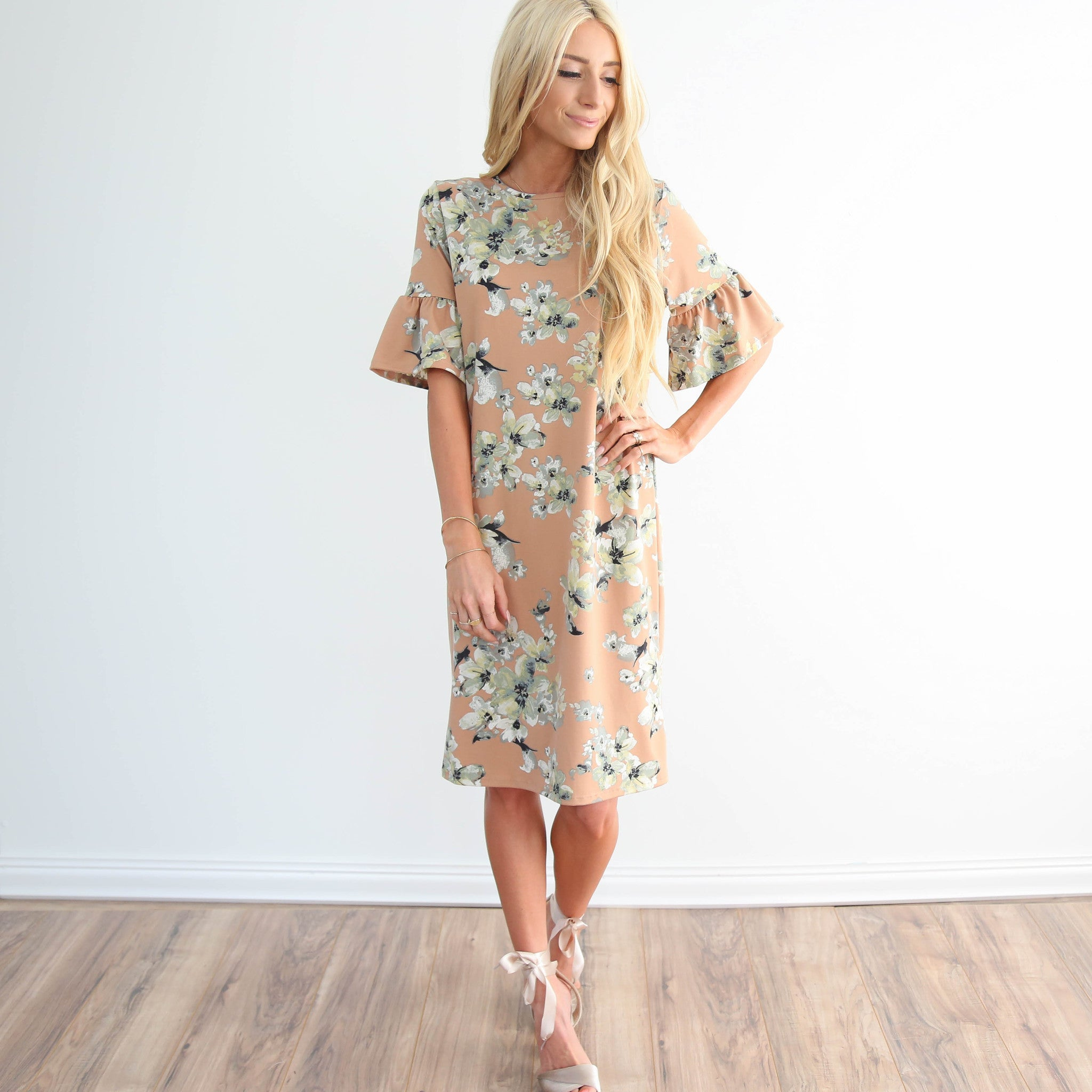 S & Co. Maryana Dress