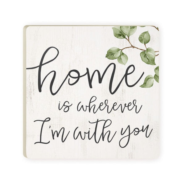 Home Is Wherever