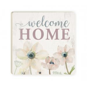 Welcome Home Coaster