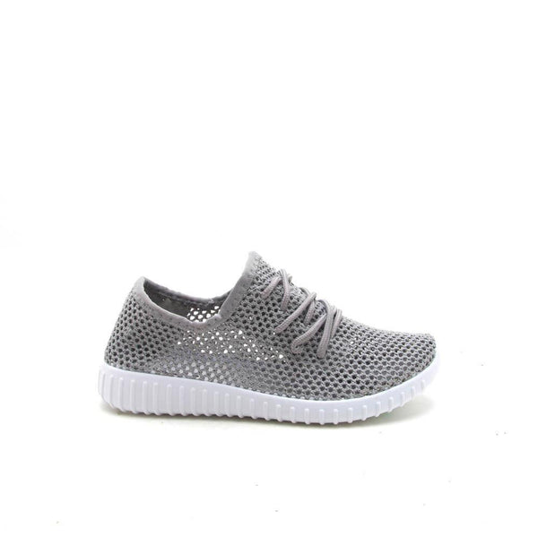 Mesh Athleisure Tennis Shoes