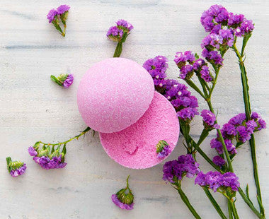 Organique Bath Bomb