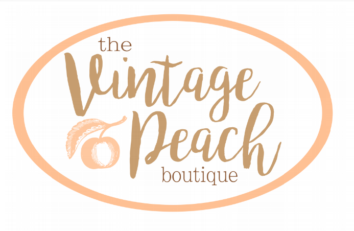 The Vintage Peach Boutique