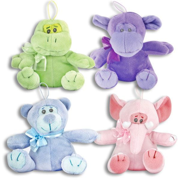 Baby zoopalooz balloon weights