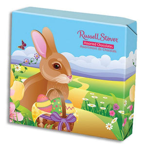 Russell Stover EASTER Asst. chocolates