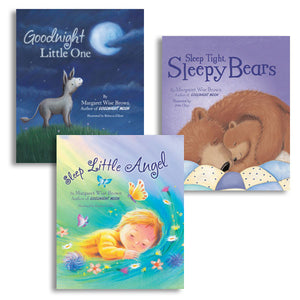 Margaret Wise Brown Hardcover Books (Multiple Titles Available!)