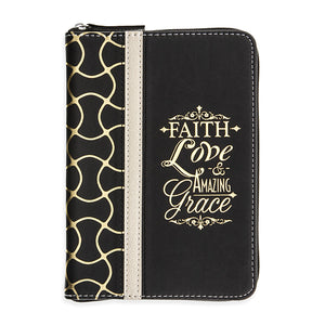 "Journal ""Faith Love and Amazing Grace"