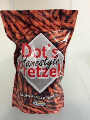 Dot's Homestyle Pretzels 5oz Bag
