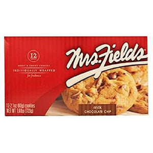 Mrs. Fields (MILK CHOCOLATE CHIP) Cookie