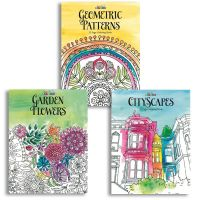 Adult Coloring Book Coloring Book