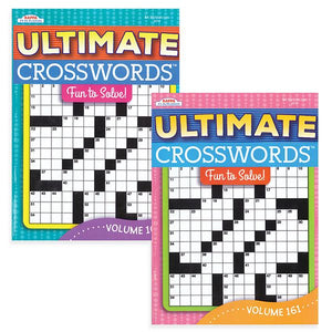 "Crosswords ""Ultiimate"""