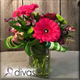 Flower Arrangements - Various sizes available!