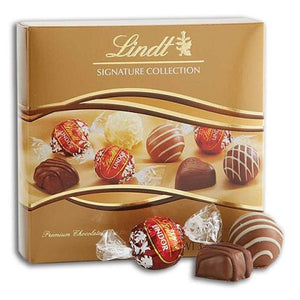 Lindt Signature Collection