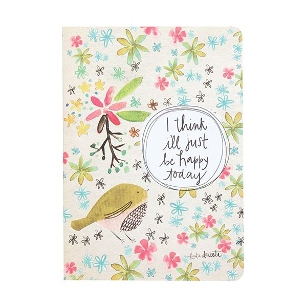 Journals Inspirations Soft Cover (Assorted)