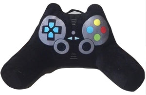 Lounge Video Game Controller Pillow