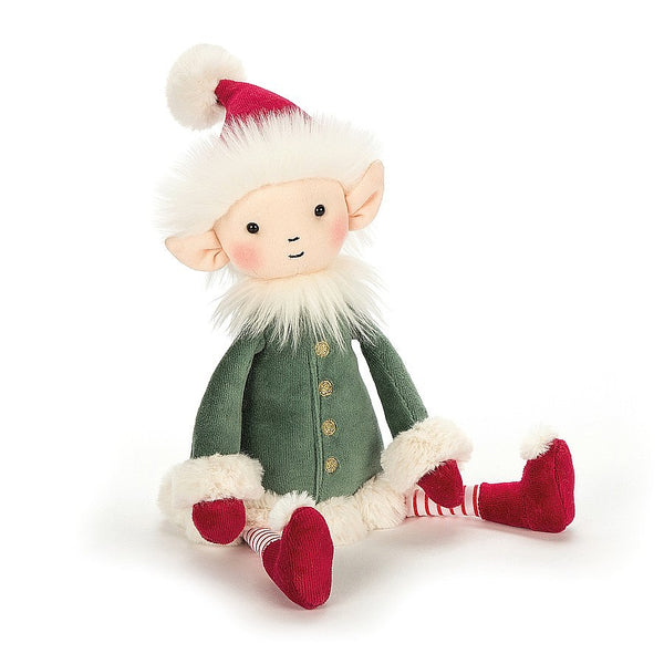 Leffy Elf - Multiple Sizes Available!