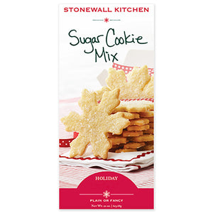 Sugar Cookie Mix - Seasonal