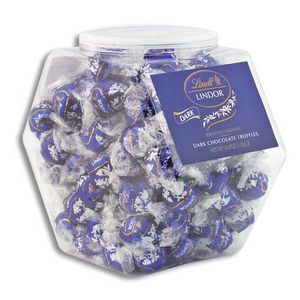 Lindor Truffle Dark Chocolate