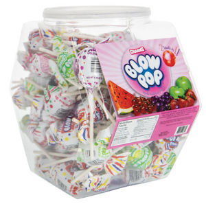 CHARMS BLOW POP