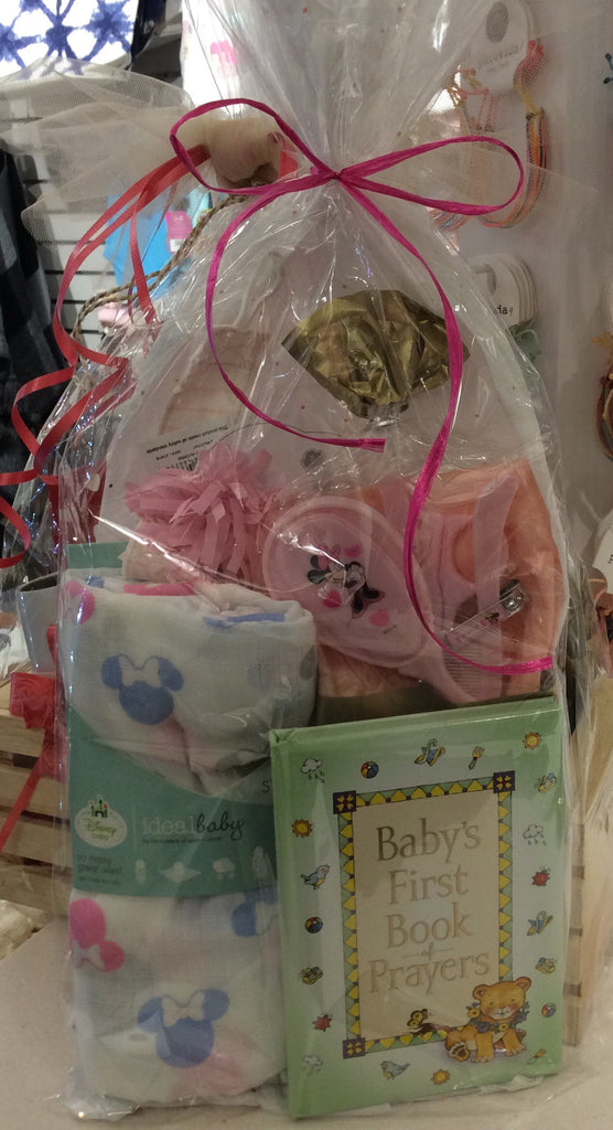 Baby's First Book of Prayers Bundle