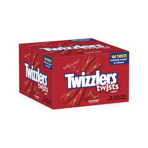 Twizzlers (strawberry)