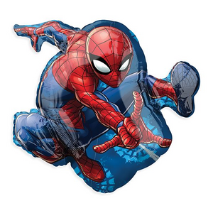 SPIDER-MAN JUMBO BALLOON 29""