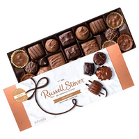 RUSSELL STOVER  (assorted Milk & Dark Chocolates)Gift Box