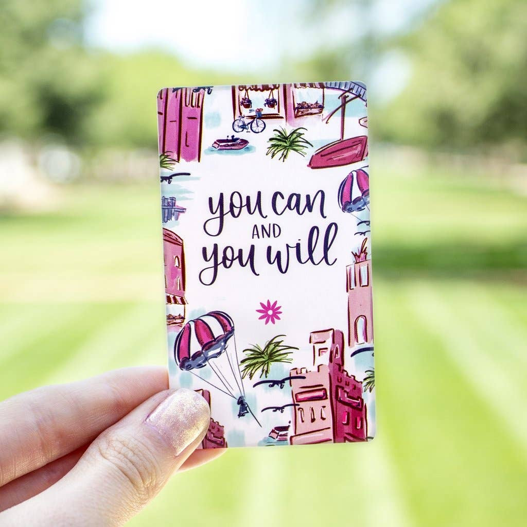 Encouragement Cards- (bloom daily planners)