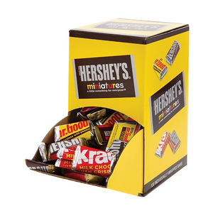 Hershey's Minatures
