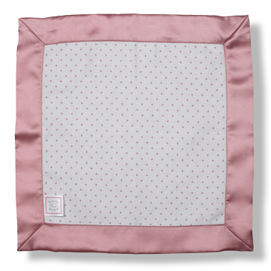 Cotton Baby Lovie Polka Dots (Multiple Colors Available!) - Price Reduced