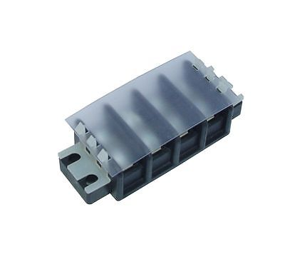 SUNS TU218 UL Rated 20A//300V Terminal Block 18 Position 22-12 AWG Wire TB200-18